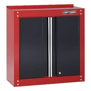 review craftsman wall cabinet  project closer