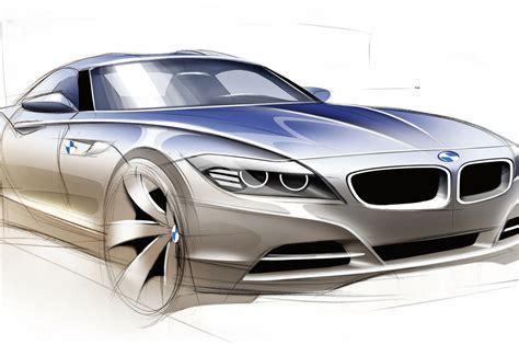 chris bangle summer  workshop  spd car body design