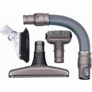Dyson Aspirateur Sans Fil : accessoire aspirateur pour aspirateur sans fil dyson ~ Dallasstarsshop.com Idées de Décoration