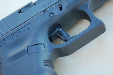 cmc drop in glock trigger 2017 the firearm blogthe firearm