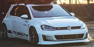 Volkswagen Modific U00f3 Cinco Carros A La Europea