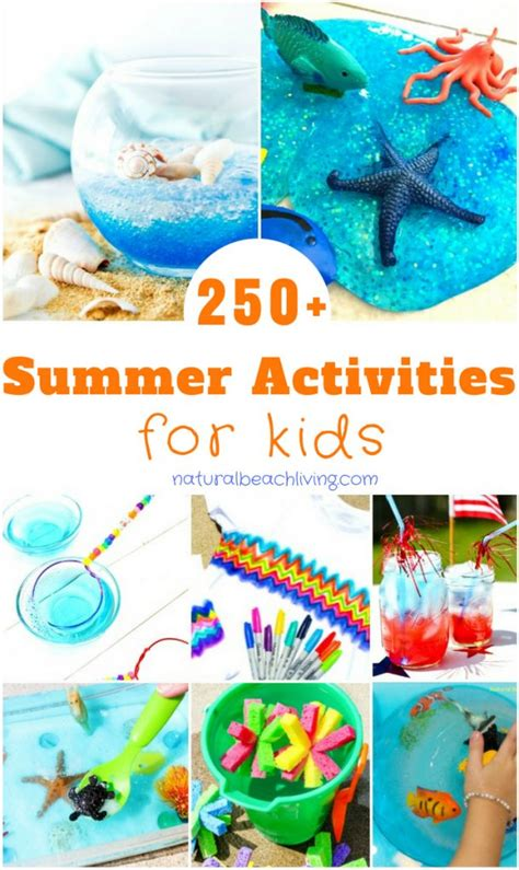 july preschool themes with lesson plans and activities 352 | summer activities 2 610x1024