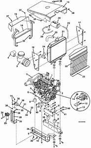 Caterpillar Motor Grader Wiring Schematic