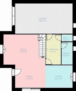 Comment Faire Un Plan De Maison : plan construction maison construire avec un plan ~ Melissatoandfro.com Idées de Décoration