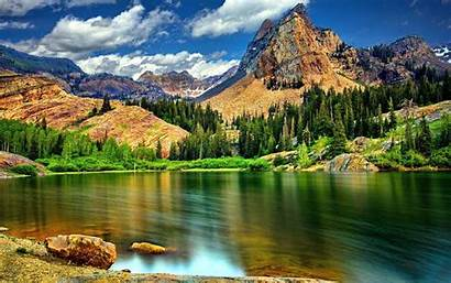 Nature Wallpapers Backgrounds Wallpaperaccess