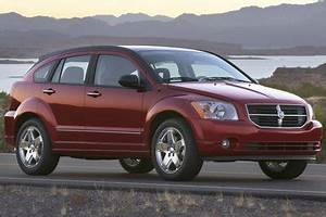 2007 Dodge Caliber information