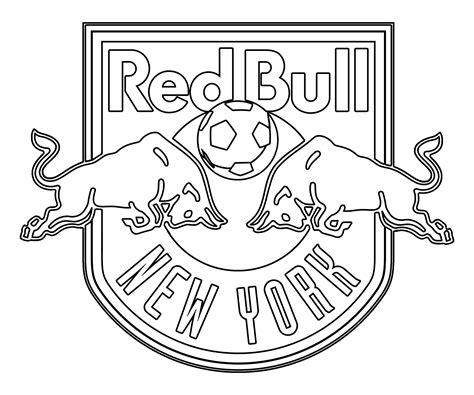 New York Red Bulls Logo Png Transparent & Svg Vector