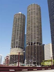File Marina City - Chicago  Illinois Jpg