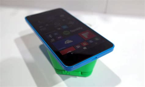 microsoft lumia 640 udany następca 630 tki pierwsze