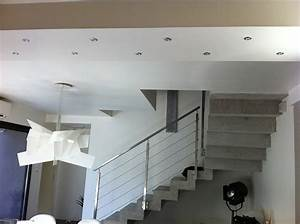 minis spots led de 1w led39s go With porte d entrée pvc avec rampe eclairage led salle de bain