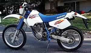 Suzuki Dr250  U0026 Dr350 Motorcycle Service  U0026 Repair Manual
