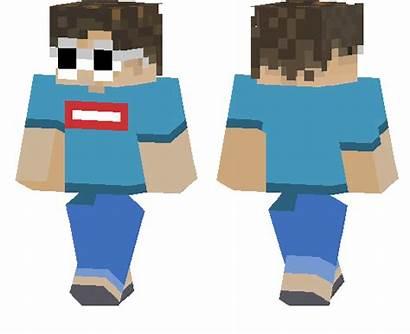 Skins Minecraft Pe