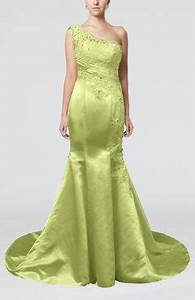 Lime Green Color Dresses Page 2 UWDress