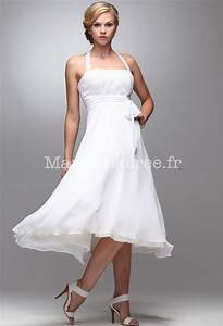 robes elegantes robes blanches mariage civil With robes elegantes mariage