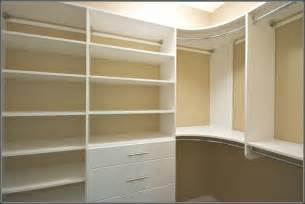 Small Closet Space Solutions by Closet Organizers To Make The Closets Clutter Free Homedees