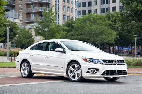 2016 Volkswagen Cc (vw) Review, Ratings, Specs, Prices