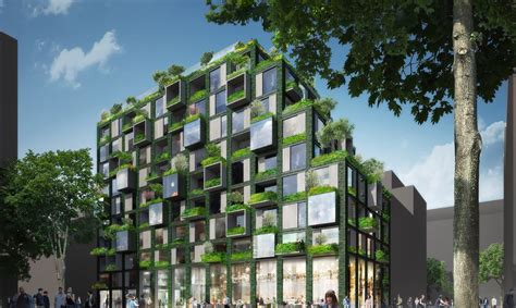 Green Living Berlin by The Green City 187 Future Green City