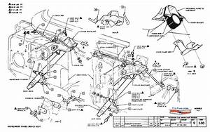 1957 Nomad Steering Box Removal   Help