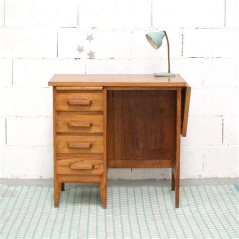 bureau olier ancien bureau enfant vintage