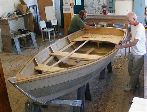 Wooden Boat Gondola Plans by Introduction To Boatbuilding