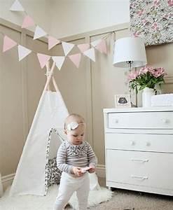 Vorhänge Babyzimmer Mädchen : ideen kinderzimmer madchen ~ Sanjose-hotels-ca.com Haus und Dekorationen