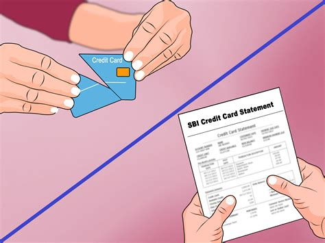 Steps to take to cancel your credit card. How to Cancel an SBI Credit Card: 6 Steps (with Pictures)