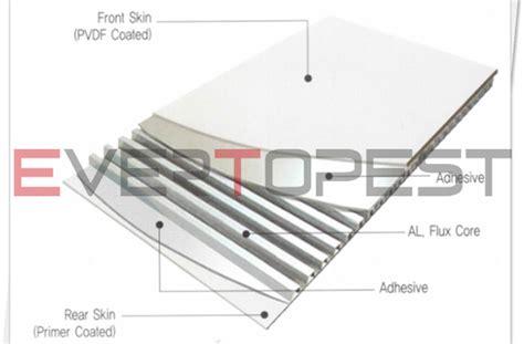 aluminum corrugated composite panel product  buy high quality aluminum corrugated