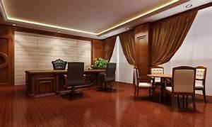 Luxury office rendering   OFFICE   Pinterest   Luxury ...