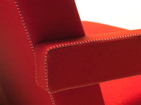 Utrecht Rossa Poltrona Cassina, Acquista Online