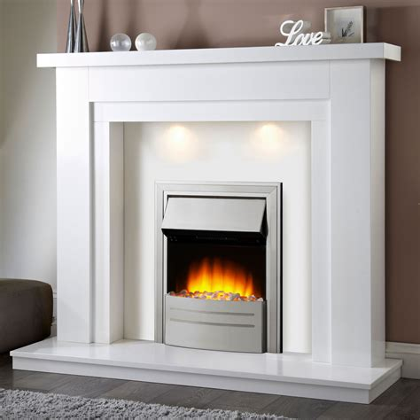 decorative tv stands bolero white electric fireplace suite