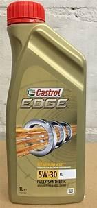 Castrol Edge 5w 30 Longlife Preisvergleich : vw motorolie castrol edge titanium fst 5w30 ~ Kayakingforconservation.com Haus und Dekorationen