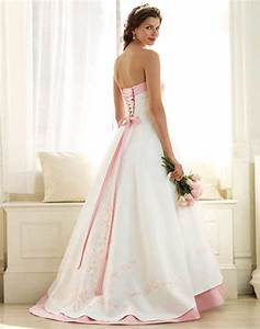 Pink wedding dresses for sale fashion belief for Pink wedding dresses for sale