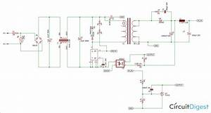 How To Design A 5v 2a Smps Power Supply Circuit