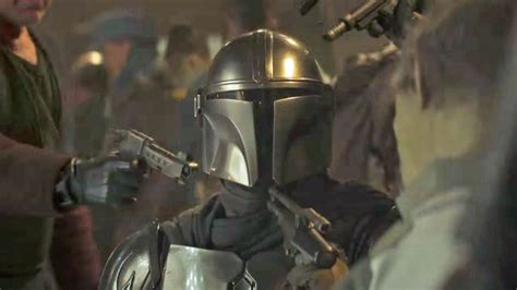 This Mandalorian Season 2 teaser is our best look yet at ...