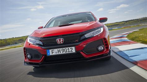 2018 Civic Reviews by 2018 Honda Civic Type R Review Caradvice