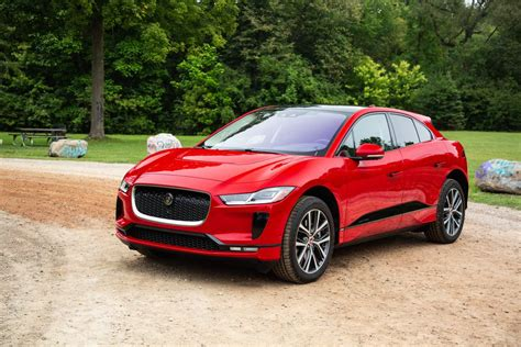 Car Pictures by Jaguar I Pace Cleans Up At 2019 World Car Awards Roadshow