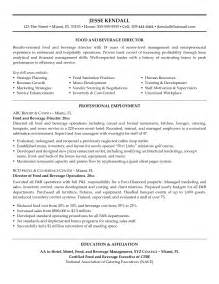 resume objective exles for accounting manager resume after director resume sales director lewesmr