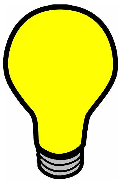 Clipart Royalty Bulb Clip Vector