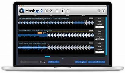 Mashup Mashups Songs Software Maker App Create