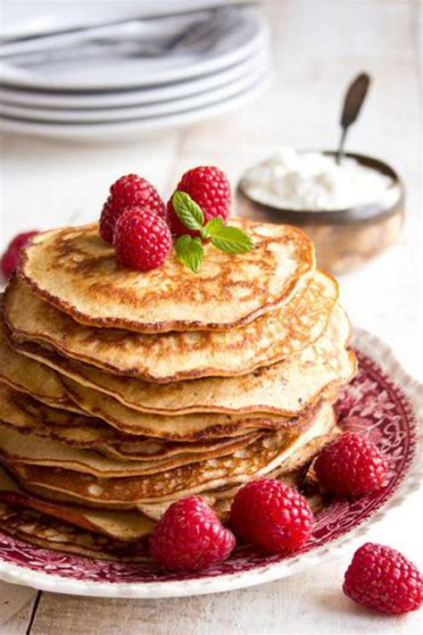 Will try with cream cheese and smoked salmon next time i make them (which most likely will be. 14 Keto Pancakes- BEST Low Carb Pancake Recipes - Easy ...
