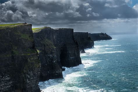 The Cliffs Of Moher Ireland Imgur