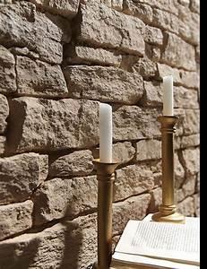 Wand Mit Steinoptik : steinwand pizarra nepal wandverkleidung stein ~ Watch28wear.com Haus und Dekorationen