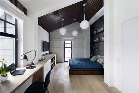 25 Idées De Déco Pour Un Plafond Moderne