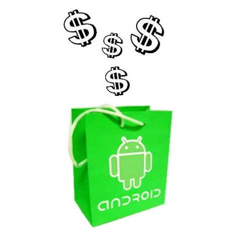 android money who says you can t make money on android development