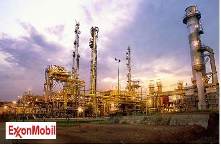 kesempatan berkarir  exxonmobil oil indonesia