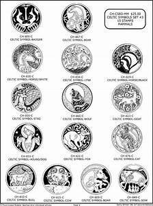 Celtic Animal Symbols And Meanings | www.pixshark.com ...