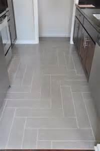 Bathroom Floor Tile Herringbone Pattern
