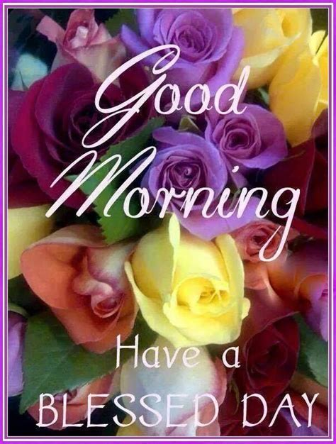 Have A Blessed Day Images And Quotes Archidev