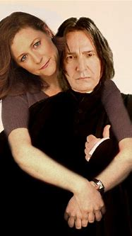 Always   Snape and lily, Severus snape lily evans, Lily evans