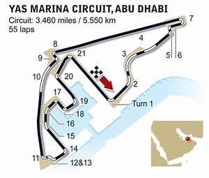 Circuit Yas Marina : abu dhabi grand prix yas marina circuit uae espn f1 ~ Medecine-chirurgie-esthetiques.com Avis de Voitures